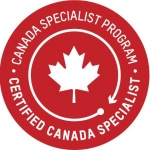 Canada Specialist Program – Certified
