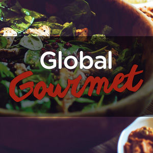 Global Gourmet Great Bath Feast