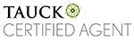 TAUCK Certified Agent